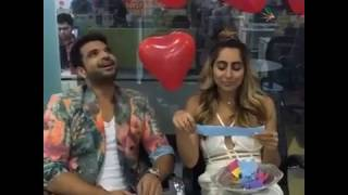 Download Live Interview with Anusha and Karan Kundra | Best Couple Video