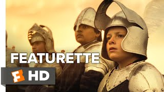 Download The Kid Who Would Be King Featurette - A Massive Adventure (2019)   Movieclips Coming Soon Video