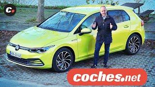 Download Volkswagen GOLF 2020 (Golf 8)   Primera prueba / Test / Review en español   coches Video