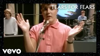 Download Tears For Fears - Everybody Wants To Rule The World Video