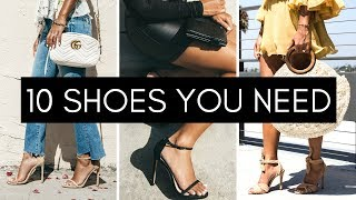 Download 10 Shoes Every Girl Should Own Video