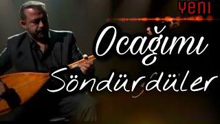 Download Tufan Altaş Yeni Türkü - Ocağımı Söndürdüler Dost Bildiklerim 2018 Video