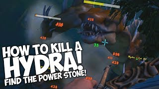 Download ATLAS: HOW TO KILL A HYDRA AND GET POWER STONES! Video