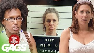 Download Best Of Instant Accomplice Pranks | Just For Laughs Compilation Video