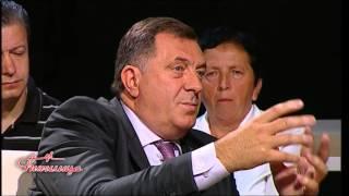 Download Cirilica - Milorad Dodik - (TV Happy 08.09.2014.) Video