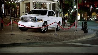 Download Rodeo to Rodeo Drive | Ram 1500 Limited Tungsten Video