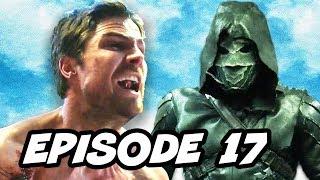 Download Arrow Season 5 Episode 17 Most Hardcore CW Episode Ever TOP 10 Video