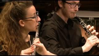 Download Concerto Ensemble di Musica Contemporanea, Palermo – Teatro Massimo 09.10.2016 Video
