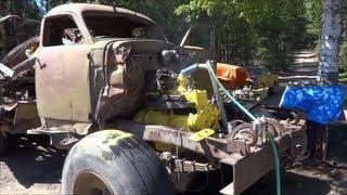 Download Studebaker US6 ″Frozen In Time″ (Engine Overhaul) Video