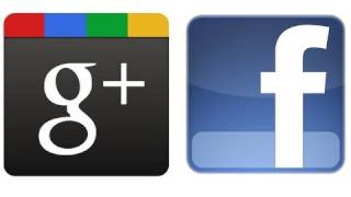 Download GOOGLE PLUS VS FACEBOOK - THE FUTURE Video