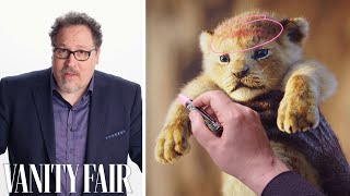 Download Jon Favreau Breaks Down The Lion King's Opening Scene | Vanity Fair Video