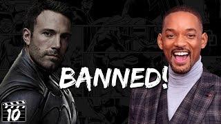 Download Top 10 Actors Marvel Will Never Hire - Part 3 Video