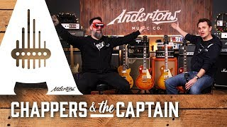 Download Epiphone vs. Gibson Les Paul Blindfold Challenge - The Closest Contest Yet! Video