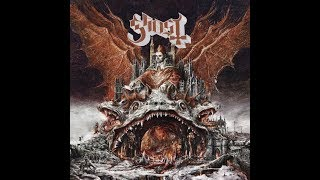 Download Ghost - Dance Macabre with lyrics Video