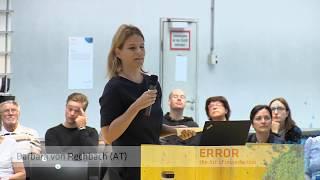 Download ERROR Conference - FRI Part 1 (DE) Video