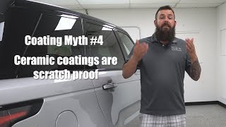 Download CERAMIC COATING myths   The truth about CERAMIC COATINGS Video