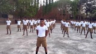 Download BsF trening sentra Video