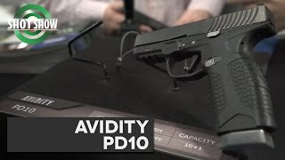Download Avidity PD10 - SHOT Show 2017! Video
