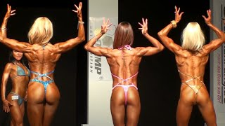 Download WFF Universe 2012 - Fitness Video