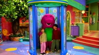 Download Barney: Barney's House - Clips Video