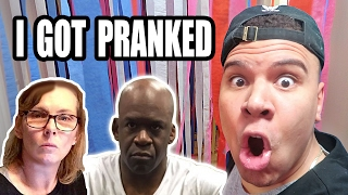 Download REVENGE PRANK ON MOM!! (10,000+ STREAMERS) *MOM PRANKS ME BACK* Video