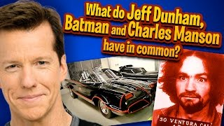 Download What do Jeff Dunham, Batman and Charles Manson have in common? | JEFF DUNHAM Video