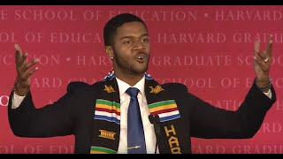Download Harvard Graduation Speech Called 'The Most Powerful' EVER [FULL SPEECH] Video