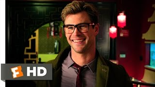 Download Ghostbusters (2/10) Movie CLIP - Kevin the Receptionist (2016) HD Video
