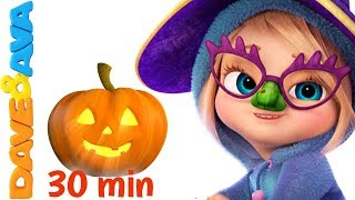 Download 🎃 If You're Monster and You Know It + More Kids Songs for Halloween from Dave and Ava 🎃 Video