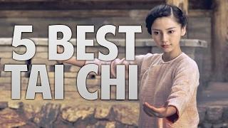 Download 5 Tai Chi Self Defense Fighting Combat Techniques Video