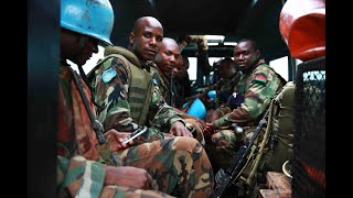 Download Peacekeepers from Malawi Video