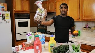 Download What to Eat Before a Race or Game For All Athletes! Video