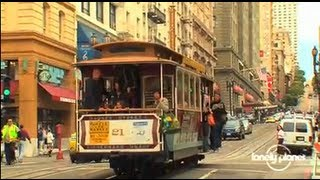 Download San Francisco city guide - Lonely Planet travel video Video