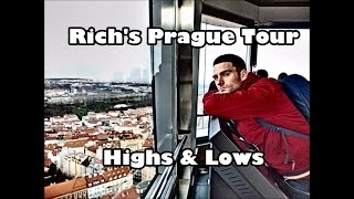 Download Prague's Nuclear Bunker and Spectacular Viewing Points - Challenge 2 Video
