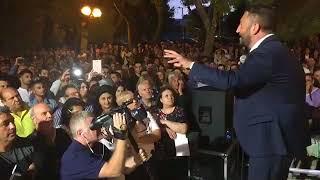 Download Luigi Di Maio - Giancarlo Cancelleri - Priolo #SceglieteIlFuturo tour Video
