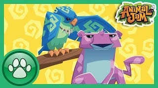 Download Wild Explorers - Falcon vs. Cheetah! Video