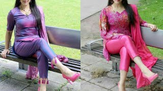 Download New pant style suit design ideas/stylish suit pattern for college office wear Video