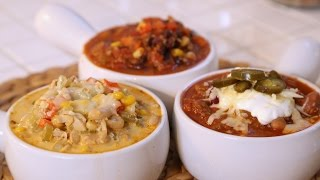 Download Chili 3 Delicious Ways Video