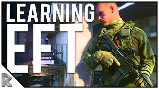 Download Learning How to Escape from Tarkov - PVE Stream (Escape from Tarkov Gameplay #2) Video