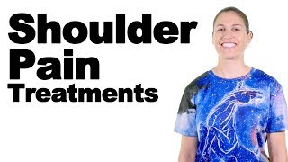 Download Top 7 Shoulder Pain Treatments - Ask Doctor Jo Video