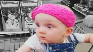 Download You will have TEARS IN YOUR EYES FROM LAUGHING - The FUNNIEST Babies compilation Video