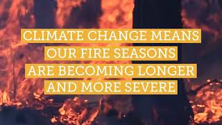 Download Climate change is driving the QLD fires \\ Climate Council Video