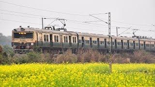 Download 37751 Bandel-Katwa Local- High Speed EMU of ER- Indian Railways Video