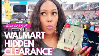 Download Walmart Hidden Electronics Clearance! Samsung, Beats By Dre & more! Video