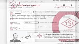 Download e-Devlet Kapısı - Sağlık Sigortası Poliçe Sorgulama Video