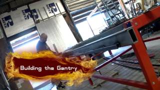 Download How to rebuild a plasma table....The right way! Video