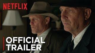 Download The Highwaymen   Official Trailer [HD]   Netflix Video