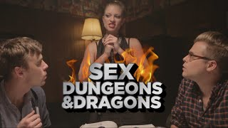 Download Sex Dungeons and Dragons Video