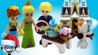 Download Navidad Frozen - Olaf se queda sin su tarta de cumpleaños Video