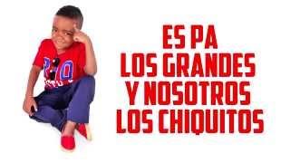 Download Uh Ah - Felipe Centeno - Salsa Choke Letra (Produce Komix El de las pistas Sobrenaturales) Video